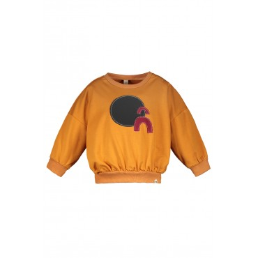 Caramel sweater - The New Chapter
